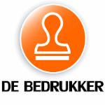 logo van DeBedrukker.nl