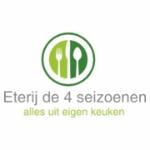 logo van Eterij de 4 seizoenen