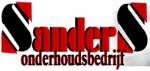 logo van Sanders Bouw en Onderhoudsbedrijf B.V.