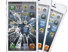Apple iPhone scherm reparatie / vervangen (in regio Helmond)