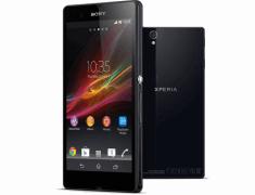 Sony Xperia scherm reparatie / vervangen (in regio Helmond)