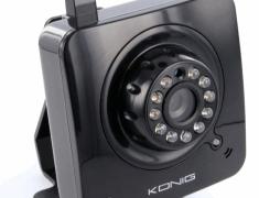 Wi-fi ip-camera van € 129,00 voor € 94.50
