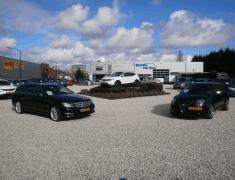 Autobedrijf Vester & van Dijk