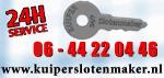 logo van Kuiperslotenmaker
