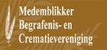logo van Medemblikker Begrafenis- en Crematievereniging