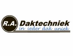 Uw Dakdekker; R.A. Daktechniek in Leiden e.o