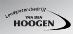 logo van Loodgieter & Dakdekkersbedrijf van den Hoogen
