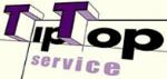 logo van Tip Top Service (TTS)