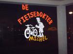 logo van De Fietsedokter