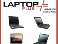 Goedkope gebruikte / demo laptops bij uw Laptop Plus in Meppel