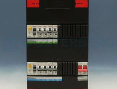 Meterkastspecialist:nieuwe meterkast voor 500 incl