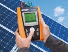 Solar troubleshooters: laat uw installatie testen!