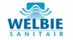 logo van Welbie Sanitair BV