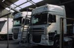 logo van Kuijpers Truck Service