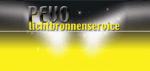 logo van Pevo Lichtbronnen Service