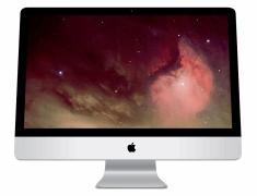 "Apple iMac 21"" i5"