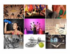 Sport, fitness, dans en ballet voor jong en oud !