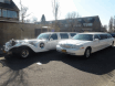 Limousine Service Rotterdam