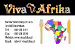 logo van Viva Afrika