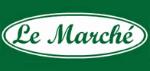 logo van LE Marché