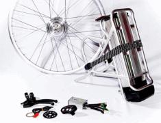 Maak elke fiets electro