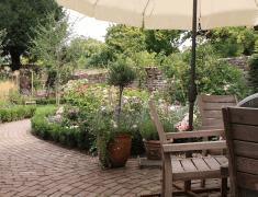 Tuin vernieuwing in regio Tiel!