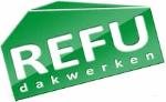logo van REFU Dakwerken VOF / REFU Montage BV