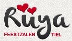 logo van Ruya Feestzalen