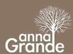 logo van Anna Grande