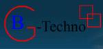 logo van BG-Techno