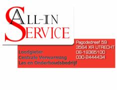 Hulp bij lekkage in Utrecht en omstreken