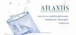 logo van Atlantis Schildersbedrijf