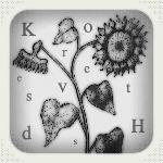 logo van Kees van der Horst