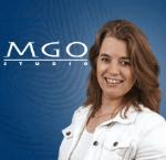 logo van M.G.O.-Studio