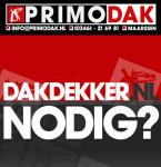 logo van Primodak Dakdekkers