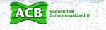 logo van ACB Veenendaal schoonmaakbedrijf