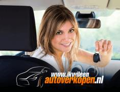 VERKOOP SNEL UW AUTO IN DE REGIO VENLO !!