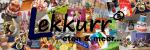 logo van Lekkurr®…eten & meer.