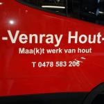 logo van Ophoven Houthandel & Timmerbedrijf Van
