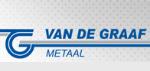 logo van Van de Graaf Metaal
