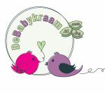 logo van De Babykraam