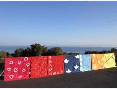 10% korting op wasbaar- of wollen tapijt