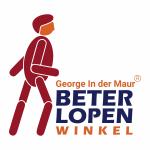 logo van George In der Maur Beterlopenwinkel
