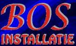 logo van Bos Installatie