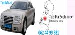 logo van Ma Taxi Zoetermeer Taxi Centrale