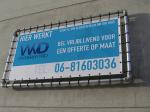 logo van W. van Dijk Onderhoud
