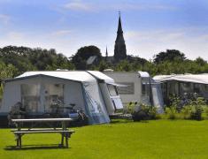 Voordeelweken 2015: 4 weken kamperen voor € 340,-