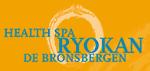 logo van HealtSpa Ryokan