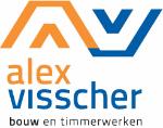 logo van Alex Visscher bouw en timmerwerken