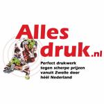 logo van Allesdruk.nl